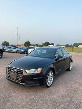 2015 Audi A3 for sale at Broadway Auto Sales in South Sioux City NE