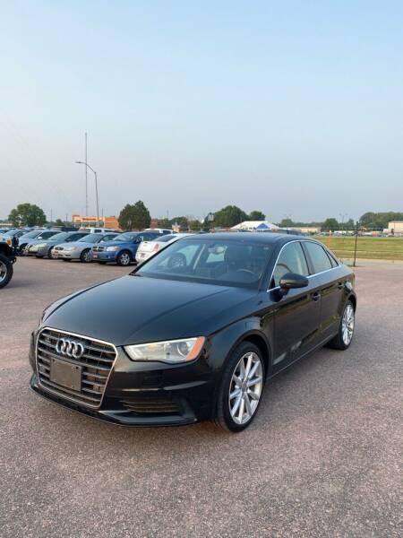 2015 Audi A3 for sale in South Sioux City, NE