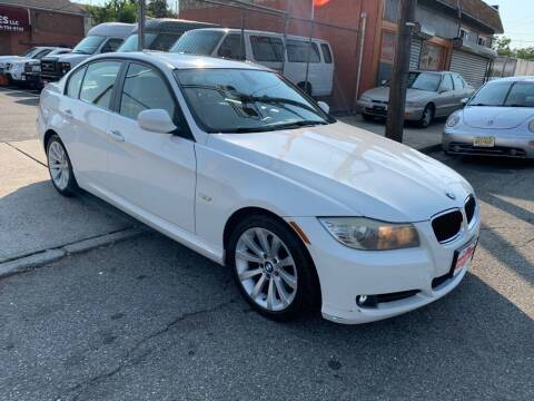 2011 BMW 3 Series for sale at United Auto Sales of Newark in Newark NJ