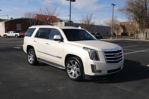 2015 Cadillac Escalade for sale at Auto Collection Of Murfreesboro in Murfreesboro TN