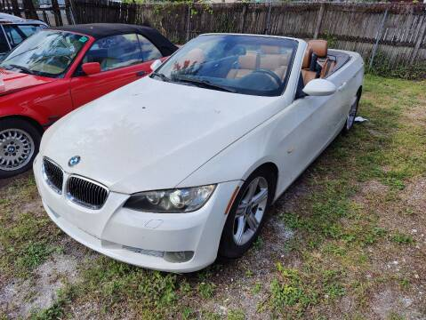 2008 BMW 3 Series for sale at Advance Import in Tampa FL