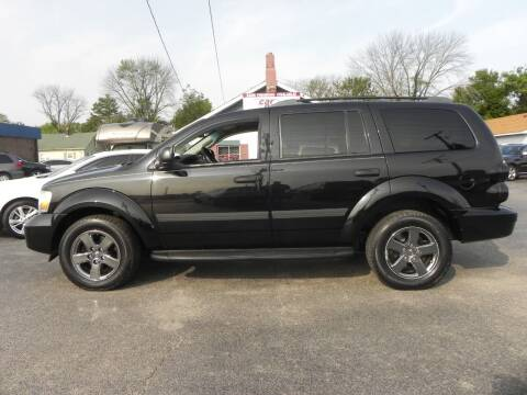 2007 Dodge Durango for sale at Car Now in Mount Zion IL