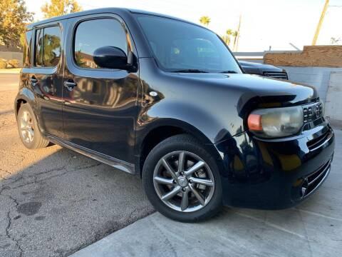2011 Nissan cube for sale at Boktor Motors in Las Vegas NV