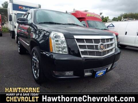 2014 Cadillac Escalade for sale at Hawthorne Chevrolet in Hawthorne NJ