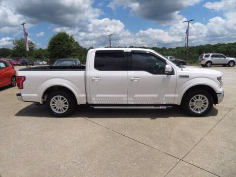 2015 Ford F-150 for sale at DICK BROOKS PRE-OWNED in Lyman SC