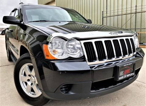 2009 Jeep Grand Cherokee for sale at Haus of Imports in Lemont IL