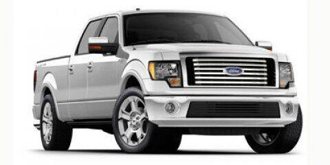 2011 Ford F-150 for sale at BILLY D SELLS CARS! in Temecula CA