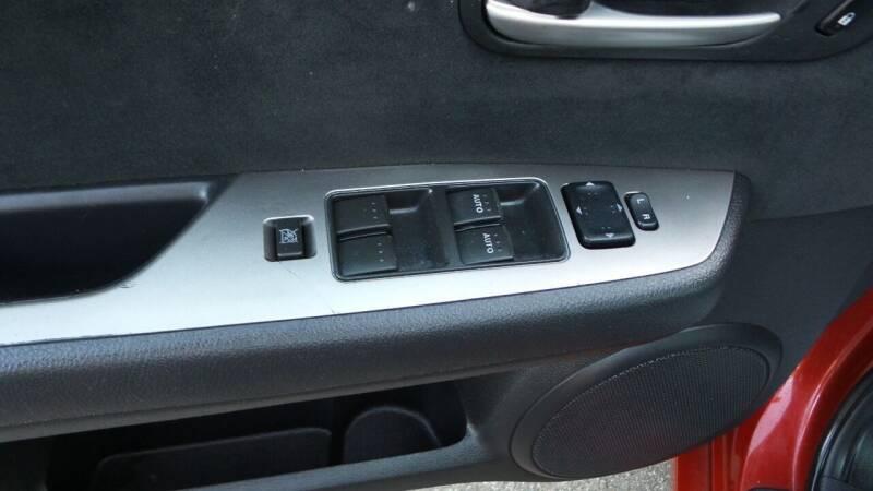2010 Mazda MAZDA6 i Sport 4dr Sedan 5A - Albany NY