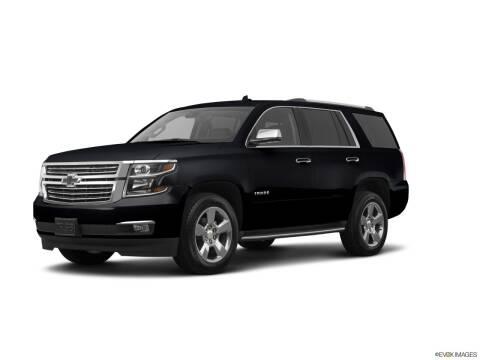 2017 Chevrolet Tahoe for sale at Mac Haik Ford Pasadena in Pasadena TX