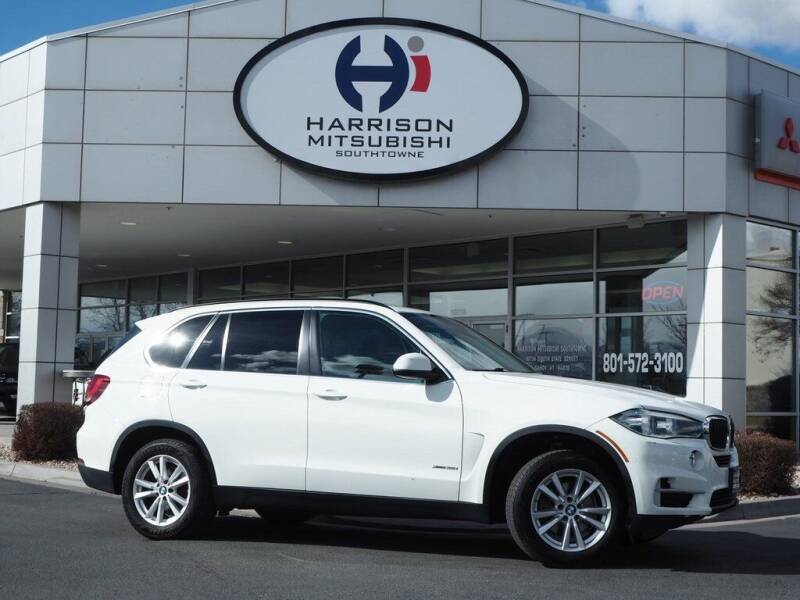 2015 BMW X5 for sale at Harrison Imports in Sandy UT
