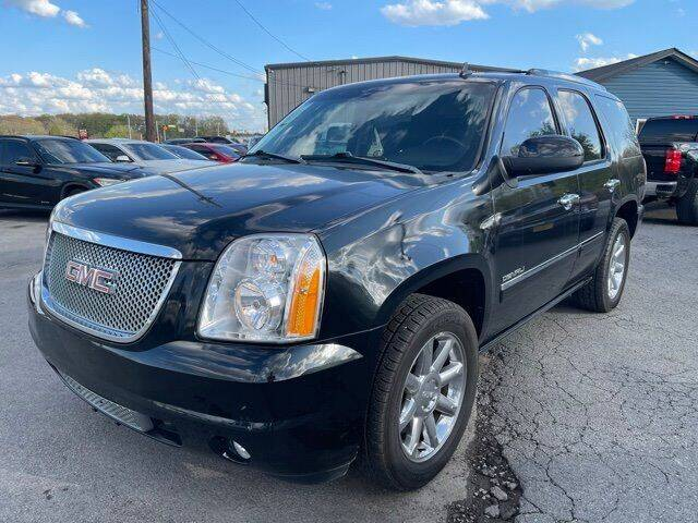 2011 GMC Yukon for sale at Southern Auto Exchange in Smyrna TN