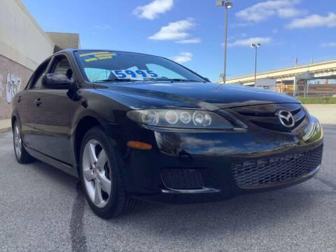 2008 Mazda MAZDA6 for sale at Active Auto Sales Inc in Philadelphia PA