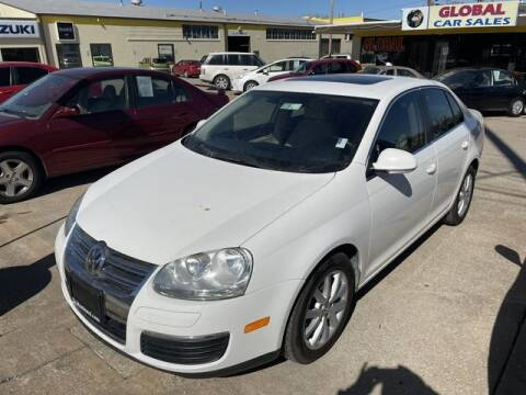 2010 Volkswagen Jetta for sale at Suzuki of Tulsa - Global car Sales in Tulsa OK