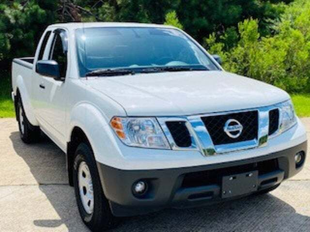 2019 Nissan Frontier for sale at Rogel Ford in Crystal Springs MS