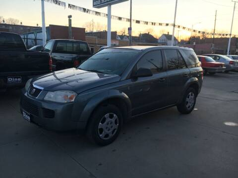 2007 Saturn Vue for sale at Dino Auto Sales in Omaha NE
