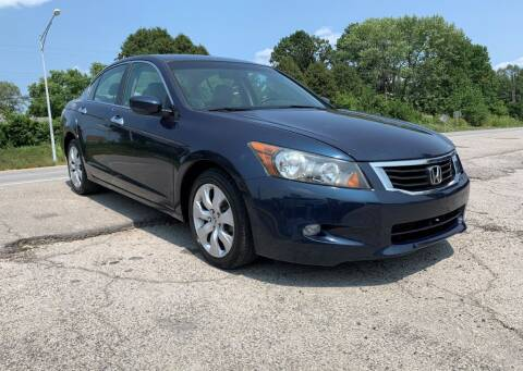 2010 Honda Accord for sale at InstaCar LLC in Independence MO
