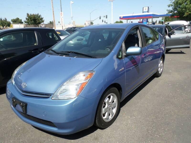 2007 Toyota Prius for sale in Manteca, CA