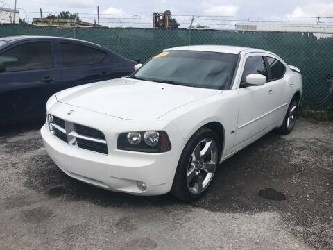 2010 Dodge Charger for sale at Best Auto Deal N Drive in Hollywood FL
