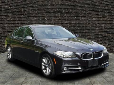 2016 BMW 5 Series for sale at Ron's Automotive in Manchester MD
