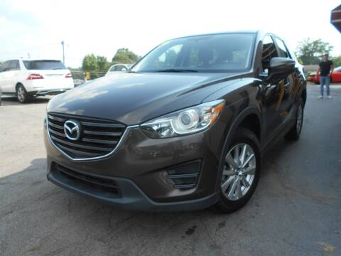 2016 Mazda CX-5 for sale at AutoStar Norcross in Norcross GA