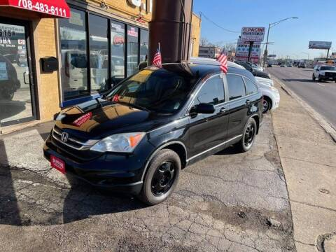 2010 Honda CR-V for sale at JBA Auto Sales Inc in Stone Park IL