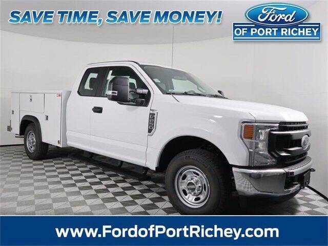 2020 Ford F-250 Super Duty for sale in Port Richey, FL