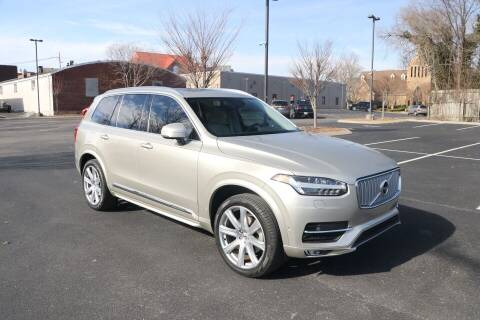 2018 Volvo XC90 for sale at Auto Collection Of Murfreesboro in Murfreesboro TN
