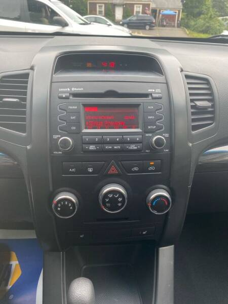 2013 Kia Sorento AWD EX 4dr SUV - Westfield MA