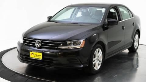 2017 Volkswagen Jetta for sale at AUTOMAXX MAIN in Orem UT
