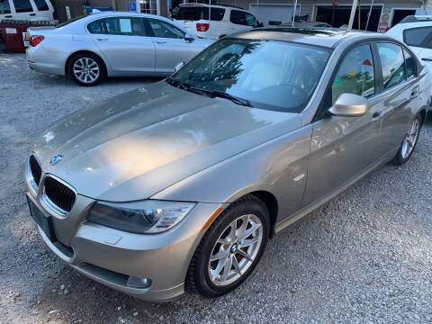 2010 BMW 3 Series for sale at Trocci's Auto Sales in West Pittsburg PA