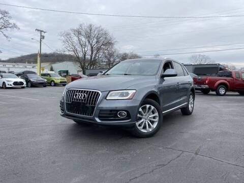 2013 Audi Q5 for sale at Auto Credit Group in Nashville TN