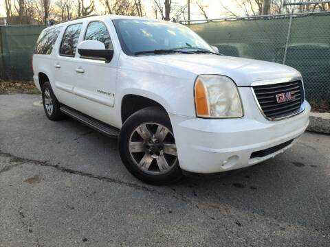 2007 GMC Yukon XL for sale at KOB Auto Sales in Hatfield PA