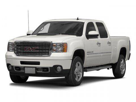 2013 GMC Sierra 2500HD for sale at Dothan OffRoad And Marine in Dothan AL