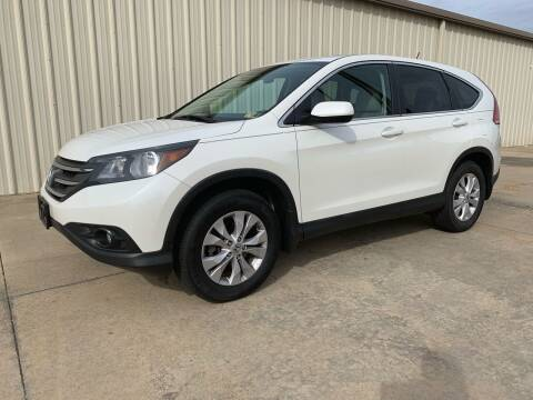 2013 Honda CR-V for sale at Freeman Motor Company in Lawrenceville VA