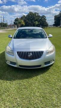 2011 Buick Regal for sale at AM Auto Sales in Orlando FL