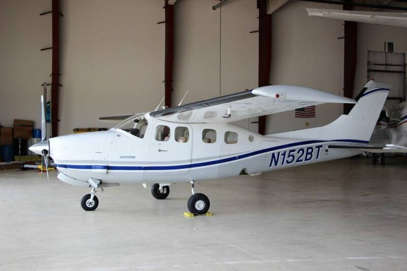 1980 Cessna P210N for sale at Miers Motorsports in Hampstead NH