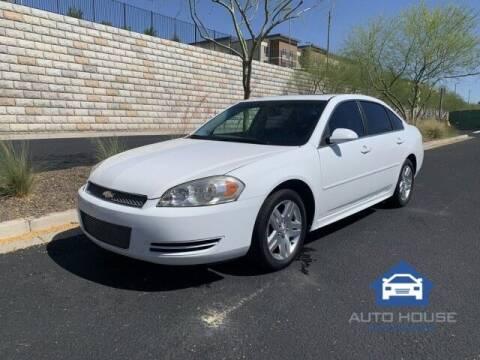 2013 Chevrolet Impala for sale at AUTO HOUSE TEMPE in Tempe AZ