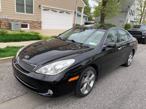 2005 Lexus ES 330 for sale at Jordan Auto Group in Paterson NJ