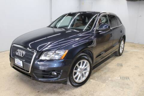 2012 Audi Q5 for sale at Flash Auto Sales in Garland TX
