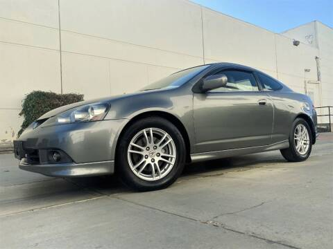 2006 Acura RSX for sale at New City Auto - Retail Inventory in South El Monte CA
