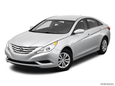 2012 Hyundai Sonata for sale at Phillipsburg Auto Mall in Phillipsburg NJ