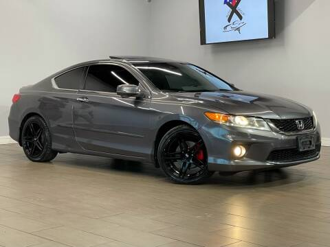 2013 Honda Accord for sale at TX Auto Group in Houston TX