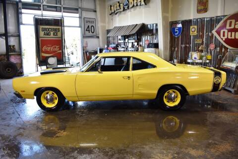 1969 Dodge Super Bee for sale at Cool Classic Rides in Redmond OR