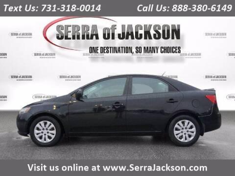 2010 Kia Forte for sale at Serra Of Jackson in Jackson TN