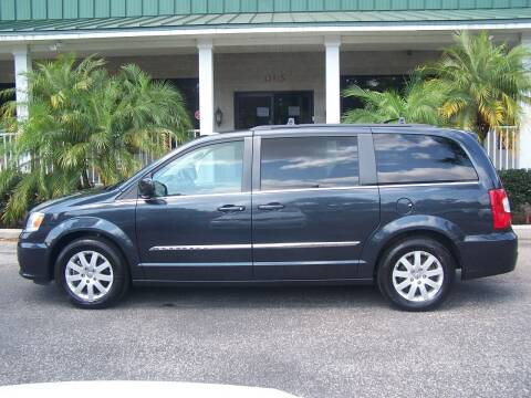 2014 Chrysler Town and Country for sale at Thomas Auto Mart Inc in Dade City FL