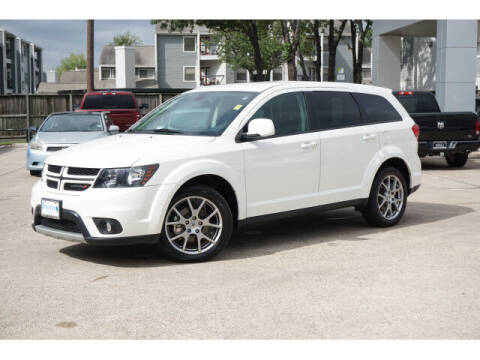 2019 Dodge Journey for sale at BAYWAY Certified Pre-Owned in Houston TX