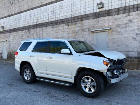2012 Toyota 4Runner for sale at My Car Inc in Pls. Call 305-220-0000 FL