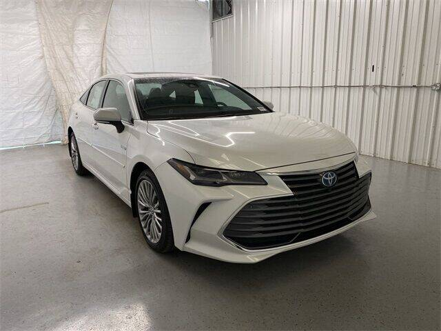 2021 Toyota Avalon Hybrid for sale in Austin, TX