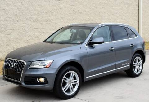2016 Audi Q5 for sale at Raleigh Auto Inc. in Raleigh NC
