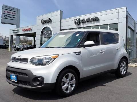 2017 Kia Soul for sale at Ron's Automotive in Manchester MD